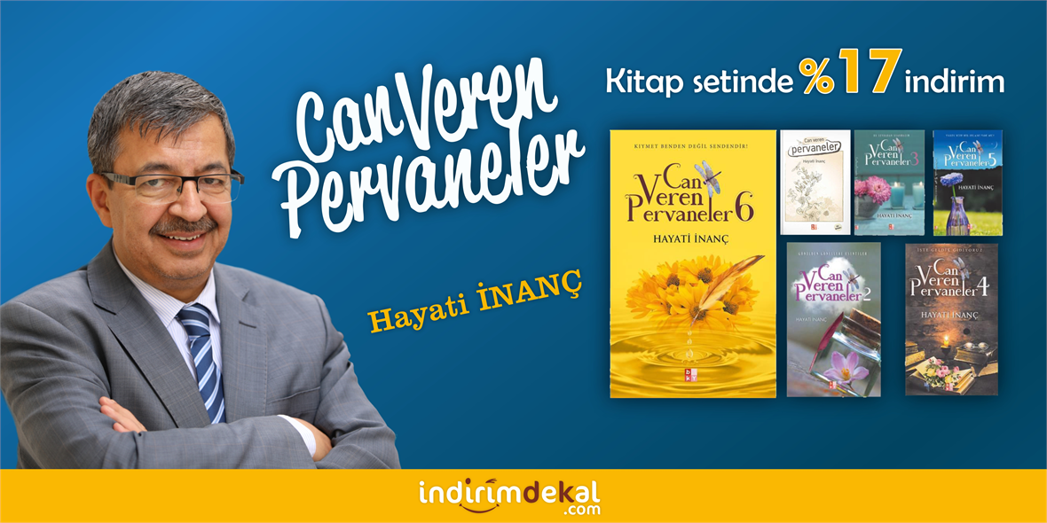 can veren pervaneler set